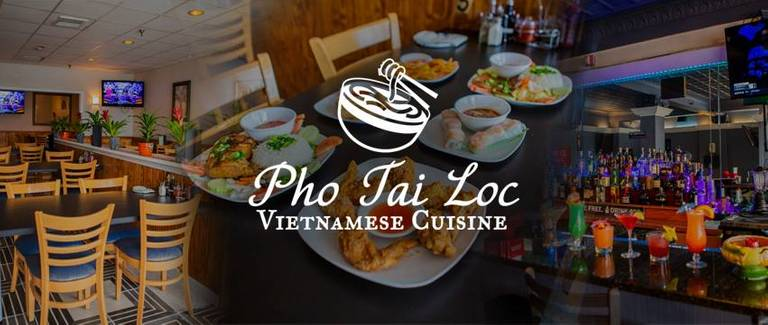 A photo of a Yaymaker Venue called Pho Tai Loc located in Nashua, NH