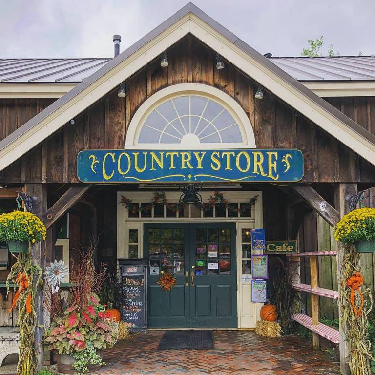 A photo of a Yaymaker Venue called Kimball Farm (Country Store) located in Westford, MA