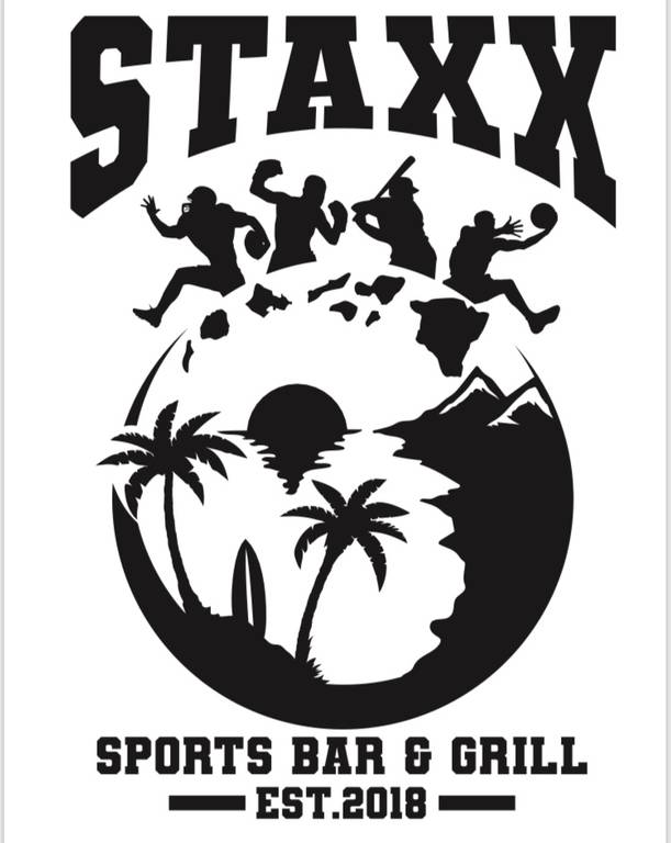 A photo of a Yaymaker Venue called Staxx Sports Bar & Grill located in Waianae, HI