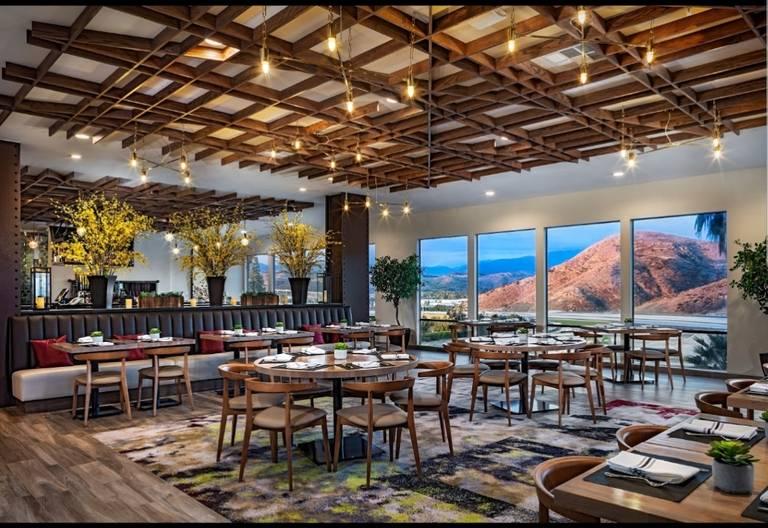 A photo of a Yaymaker Venue called VITA Italian Bar & Grill located in  Pomona, CA
