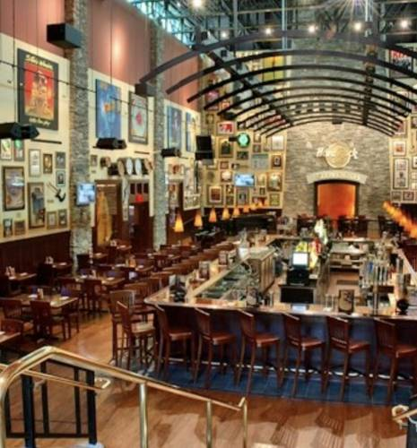 A photo of a Yaymaker Venue called Hard Rock Cafe - Mashantucket located in Mashantucket , CT