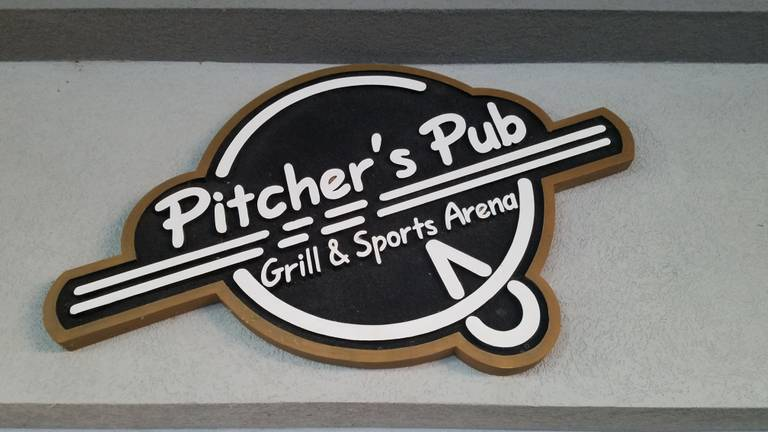 A photo of a Yaymaker Venue called Pitchers Pub located in Madison, WI