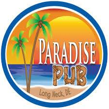 A photo of a Yaymaker Venue called Paradise Pub located in Millsboro, DE