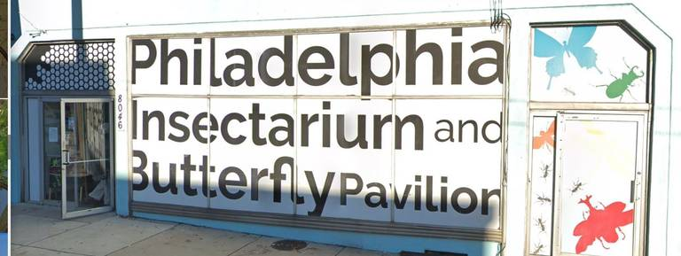 A photo of a Yaymaker Venue called Philadelphia Insectarium and Butterfly Pavilion located in Philadelphia, PA