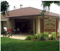 A photo of a Yaymaker Venue called Chester Senior Center located in Chester, PA