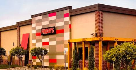 A photo of a Yaymaker Venue called TGI Fridays (Old Bridge) located in Old Bridge, NJ