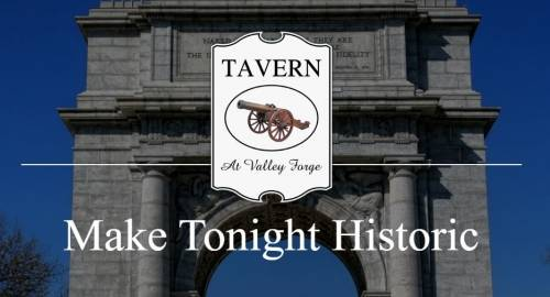 A photo of a Yaymaker Venue called Tavern at Valley Forge located in Eagleville/Norristown, PA