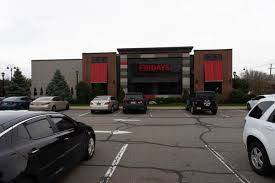 A photo of a Yaymaker Venue called TGI Friday's (Clifton) located in Clifton, NJ