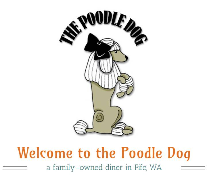 A photo of a Yaymaker Venue called Poodle Dog Resturant located in Fife, WA