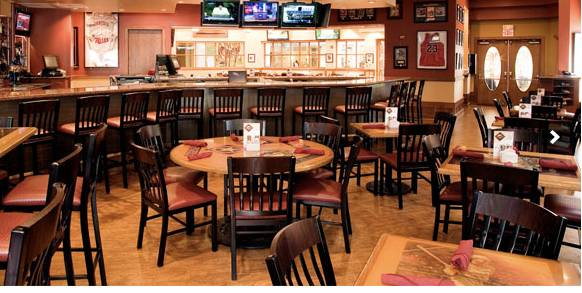 A photo of a Yaymaker Venue called Joe's Sports Cafe located in Faribault, MN