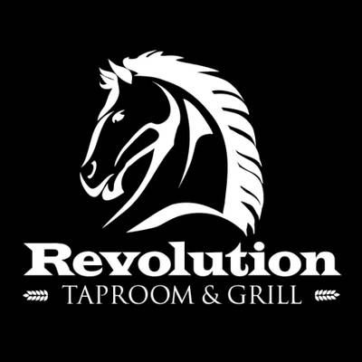 A photo of a Yaymaker Venue called Revolution Taproom & Grill located in Rochester, NH