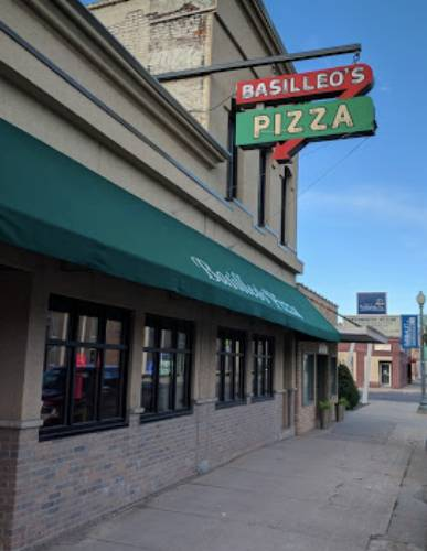 A photo of a Yaymaker Venue called Basilleo's Pizza 2.0 located in Faribault, MN