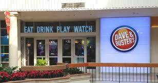 A photo of a Yaymaker Venue called Dave & Buster's located in Woodbridge, NJ