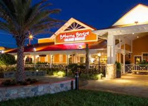 A photo of a Yaymaker Venue called Bahama Breeze located in Woodbridge, NJ
