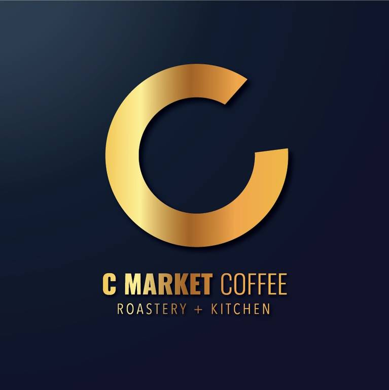 A photo of a Yaymaker Venue called C Market Roastery + Kitchen located in Coquitlam, BC