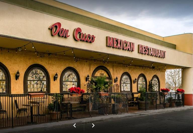A photo of a Yaymaker Venue called Don Cuco Mexican Restaurant Lancaster located in Lancaster, CA