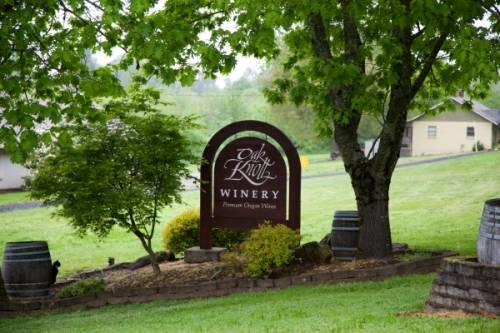 A photo of a Yaymaker Venue called Oak Knoll Winery located in Hillsboro, OR
