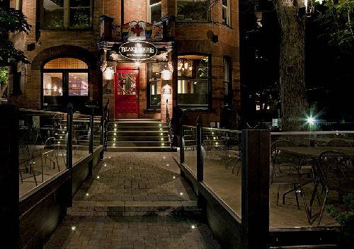 A photo of a Yaymaker Venue called The Blake House - Jarvis St. located in Toronto, ON