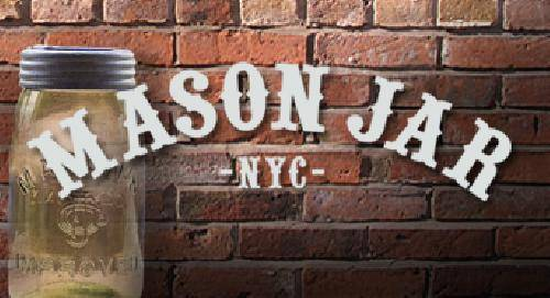 A photo of a Yaymaker Venue called Mason Jar NYC located in New York, NY