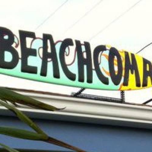 A photo of a Yaymaker Venue called Plum Island Beachcoma located in Newbury, MA