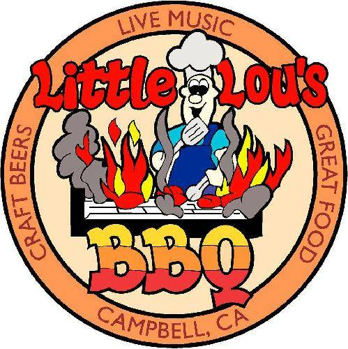 A photo of a Yaymaker Venue called Little Lous BBQ located in Campbell, CA