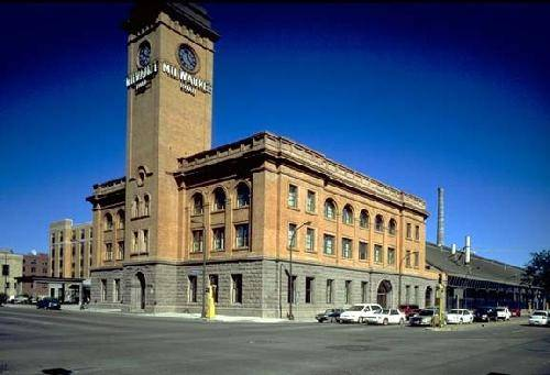 A photo of a Yaymaker Venue called Renaissance Minneapolis Hotel: The Depot (Minneapolis, MN) located in Minneapolis, MN
