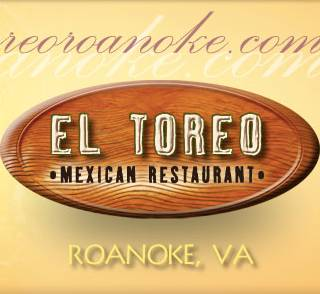 A photo of a Yaymaker Venue called El Toreo Mexican Restaurant located in Roanoke, VA