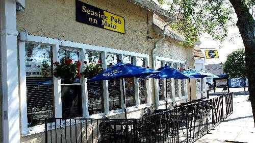 A photo of a Yaymaker Venue called Seaside Pub on Main located in Hyannis, MA