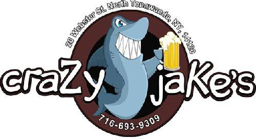 A photo of a Yaymaker Venue called Crazy Jake's located in North Tonawanda, NY