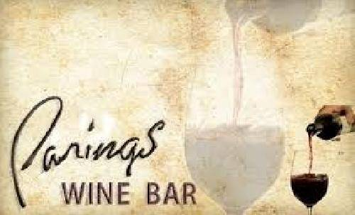 A photo of a Yaymaker Venue called Parings Wine Bar located in Williamsville, NY