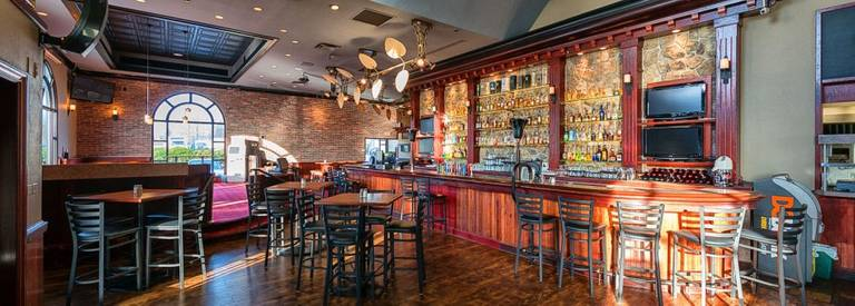 A photo of a Yaymaker Venue called Roo's Public House located in Coquitlam, BC