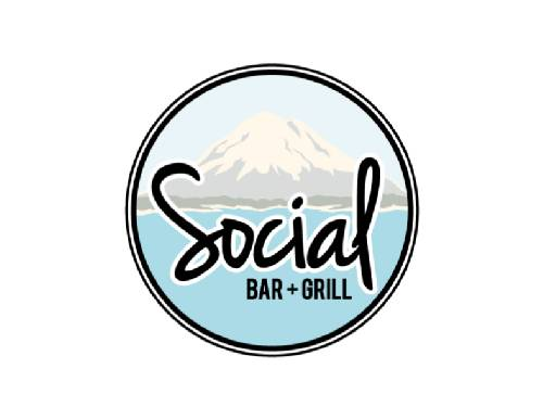 A photo of a Yaymaker Venue called The Social Bar and Grill located in Tacoma, WA