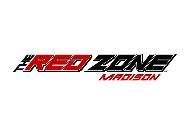 A photo of a Yaymaker Venue called The Red Zone located in Madison, WI