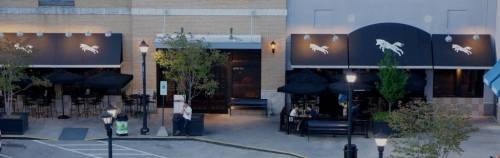 A photo of a Yaymaker Venue called Fox & Hound Bar +  Grill located in Raleigh, NC