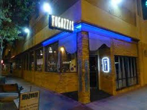 A photo of a Yaymaker Venue called Fugazzis - Visalia located in Visalia, CA