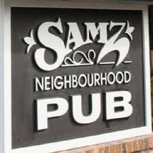 A photo of a Yaymaker Venue called Samz Neighbourhood Pub (Port Coquitlam) located in Port Coquitlam, BC