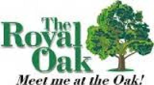 A photo of a Yaymaker Venue called The Royal Oak - 318 Bank St. located in Ottawa, ON