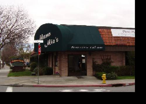A photo of a Yaymaker Venue called Mama Mias located in Campbell, CA