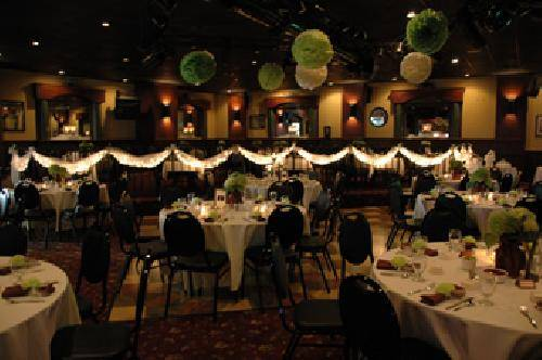 A photo of a Yaymaker Venue called Bowl A Vard located in Madison, WI