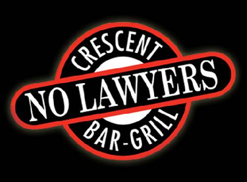 "A photo of a Yaymaker Venue called Crescent ""No Lawyers"" Bar & Grill located in Boise, ID"
