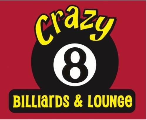 A photo of a Yaymaker Venue called Crazy 8 Billiards and Lounge located in Winnipeg, MB