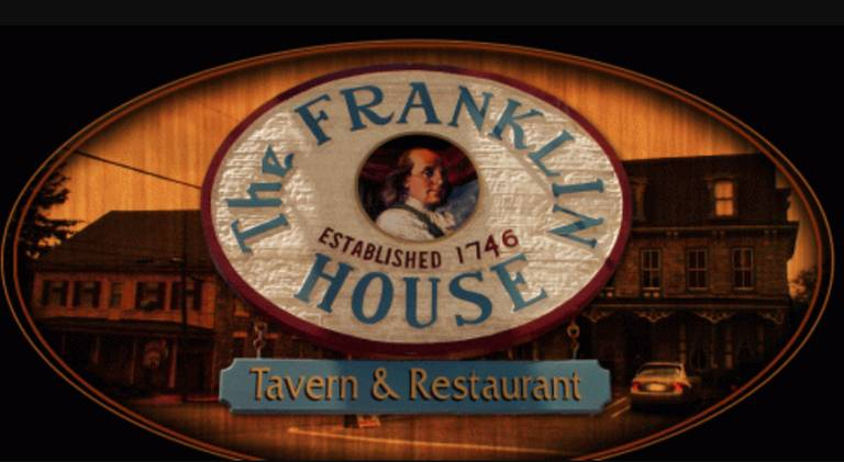 A photo of a Yaymaker Venue called Franklin House - Streetsville located in Mississauga, ON