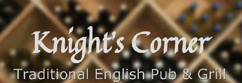 A photo of a Yaymaker Venue called Knights Corner Pub and Grill located in Pickering, ON