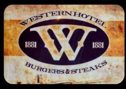 A photo of a Yaymaker Venue called Western Burgers and Steaks located in Guelph, ON
