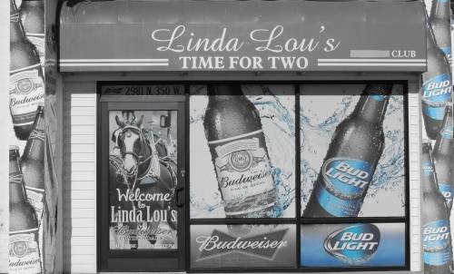 A photo of a Yaymaker Venue called Linda Lou's Time for Two located in Layton, UT