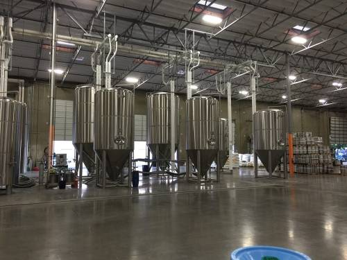 A photo of a Yaymaker Venue called Track 7 Brewing - Natomas located in Sacramento, CA