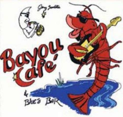 A photo of a Yaymaker Venue called Bayou Cafe located in Savannah, GA