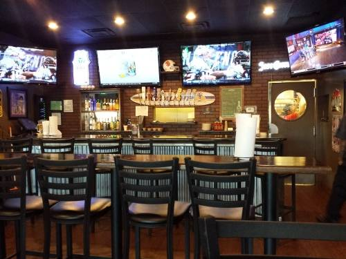 A photo of a Yaymaker Venue called Ages 21+ 'Bout Time Pub & Grub located in St. George, UT