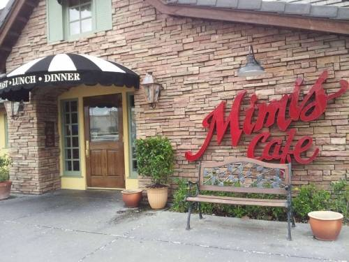 A photo of a Yaymaker Venue called Mimi's Cafe (Arden) located in Sacramento, CA