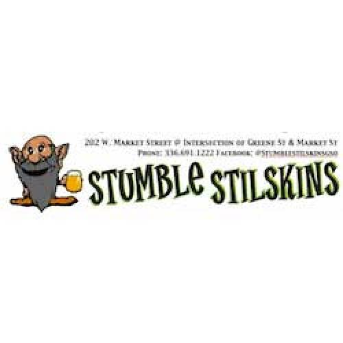 A photo of a Yaymaker Venue called Stumble Stilskins located in Greensboro, NC